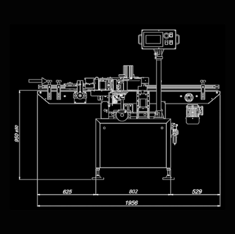 Disegno-tecnico-SAT-1T-FASATORE-1